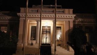 Μέγαρο Μαξίμου για ΝΔ: Η «συμμαχία των προθύμων», αποκαλύπτεται