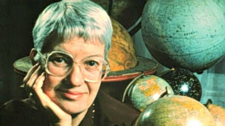 Πέθανε η διάσημη αστρονόμος Βίρα Ρούμπιν