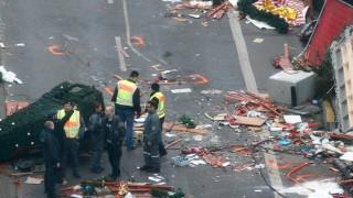 Επίθεση Βερολίνο: «Νεκρός ώρες πριν ο Πολωνός συνεπιβάτης του Αμρί»
