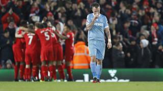 Premier League: κυνηγά την Τσέλσι η Λίβερπουλ με εύκολη νίκη επί της Στόουκ