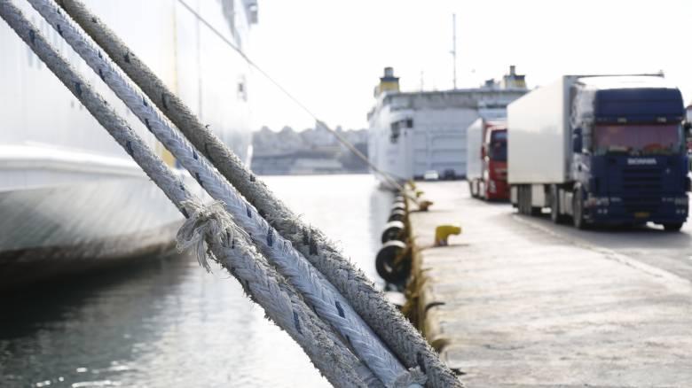 Σε κακό χάλι τα λιμάνια της χώρας