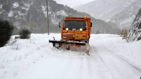 Καιρός: Σφοδρή επιδείνωση με χιόνια ακόμα και στην Αθήνα