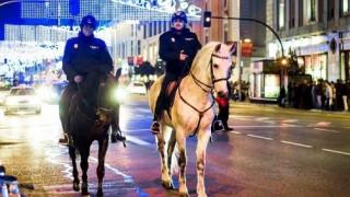 Μαδρίτη: Πρόσθετα μέτρα ασφαλείας ενόψει Πρωτοχρονιάς