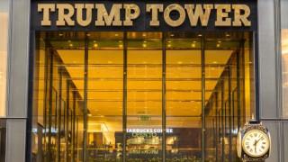 ΗΠΑ: Εκκένωση του «Πύργου Τραμπ» λόγω «ύποπτου πακέτου» (vid)