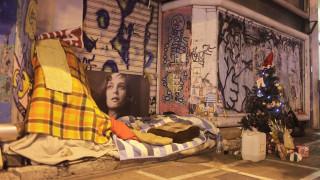 Δύο θερμαινόμενες αίθουσες για αστέγους ανοίγει ο δήμος Αθηναίων