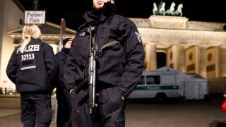 Επίθεση Βερολίνο: Συνελήφθη ύποπτος συνεργάτης του Άνις Άμρι
