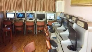 Ηράκλειο: Συλλήψεις για παράνομα τυχερά παιχνίδια