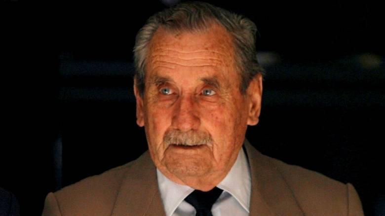 Πέθανε ο τελευταίος δικτάτορας της Ουρουγουάης