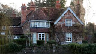 Αυτό ήταν το αγαπημένο σπίτι του Τζορτζ Μάικλ (pics)