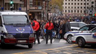 Ισπανία: Συλλήψεις υπόπτων για τρομοκρατικές ενέργειες