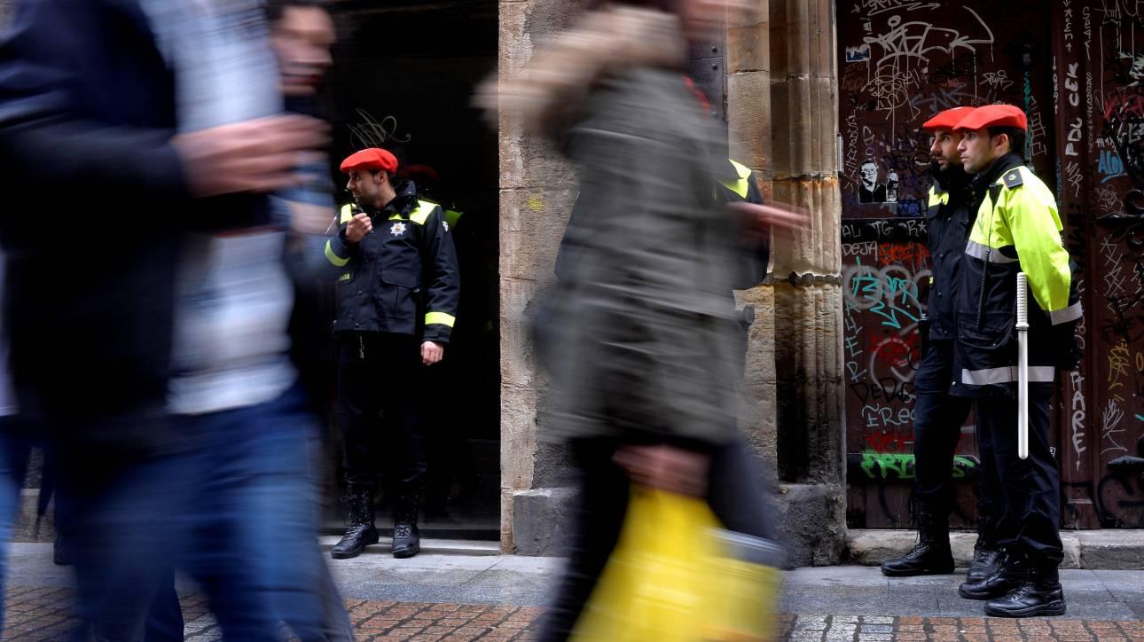 Ισπανία: Συνέλαβαν δύο επίδοξους τζιχαντιστές