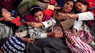 Τοξικό αλκοόλ από λοσιόν ξυρίσματος σκότωσε 34 ανθρώπους