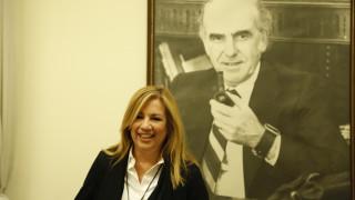Η Φ. Γεννηματά καλεί το «παλιό» ΠΑΣΟΚ