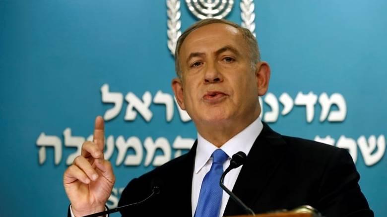 Φουντώνει η ένταση ανάμεσα σε ΗΠΑ και Ισραήλ