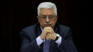 Εφικτή θεωρεί ο Αμπάς την επίτευξη ειρήνης με το Ισραήλ