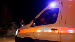 Λάρισα: 23χρονος βρέθηκε νεκρός στο διαμέρισμά του