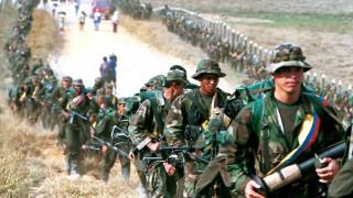Κολομβία: Αμνηστία σε χιλιάδες μαρξιστές αντάρτες από το Κογκρέσο