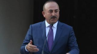 Μ. Τσαβούσογλου: Στόχος η εκεχειρία στη Συρία πριν από το νέο έτος