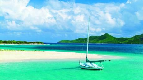 Αμερικάνικες Παρθένοι Νήσοι: Ο εξωτικός παράδεισος που πληρώνει τους τουρίστες