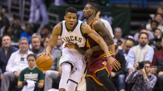 NBA: πέρασαν από το Ντιτρόιτ οι Μπακς, που ψηφίζουν μαζικά Αντετοκούνμπο
