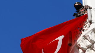 Τουρκία: Δημοσιογράφος ανακοίνωσε μέσω Twitter τη σύλληψή του, λόγω ενός tweet