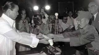 Για τον τελευταίο Σαμουράι ο Β' Παγκόσμιος Πόλεμος τελείωσε το 1974