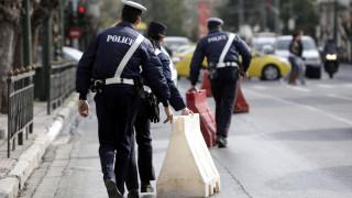 Οι κυκλοφοριακές ρυθμίσεις στην Αθήνα την Πρωτοχρονιά
