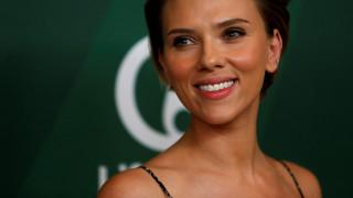 Forbes: Η Σκάρλετ Γιόχανσον έχει το άγγιγμα του Μίδα για το 2016
