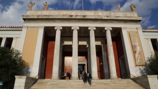 Το εορταστικό πρόγραμμα στο Εθνικό Αρχαιολογικό Μουσείο