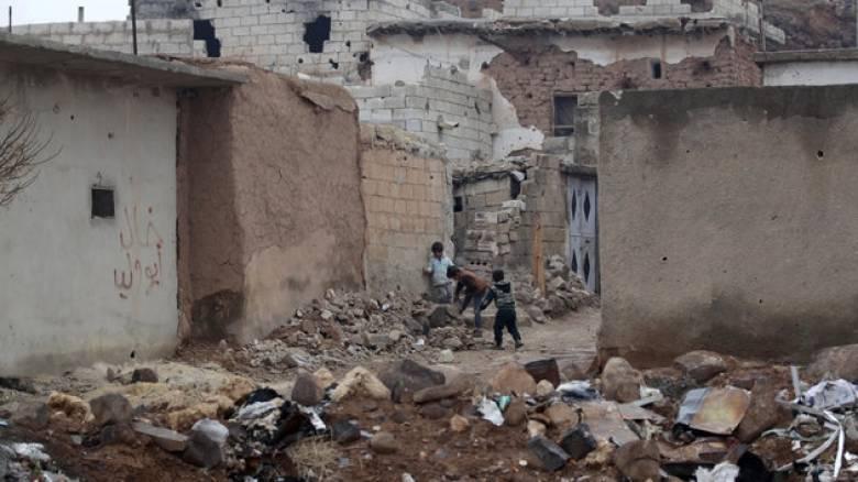 Στο «κόκκινο» οι σχέσεις Ρωσίας-Βουλγαρίας για το Χαλέπι