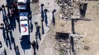 Συρία: Θα κρατήσει η εκεχειρία;