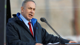 Ισραήλ: Ποινική έρευνα σε βάρος του Νετανιάχιου