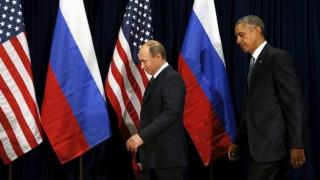 Οργή στη Ρωσία για τις κυρώσεις Ομπάμα: «Είναι πολιτικό πτώμα»