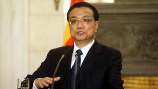 Κίνα: Ευκολότερη πρόσβαση για τις ξένες επενδύσεις υπόσχεται ο Κετσιάνγκ