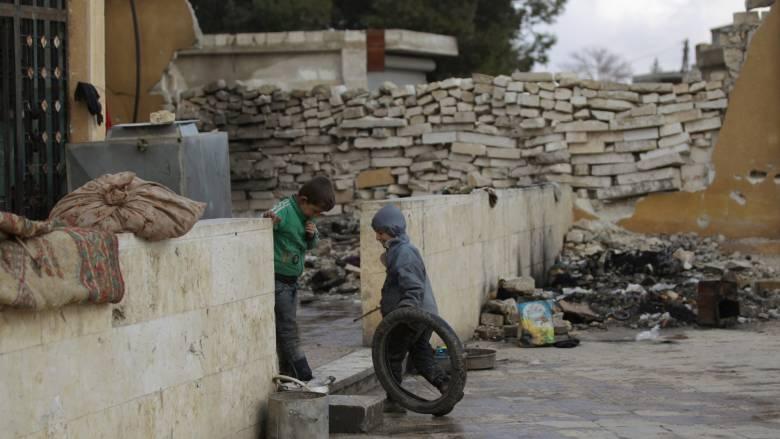 Συρία: Συγκρούσεις και πυροβολισμοί μετά την έναρξη της εκεχειρίας