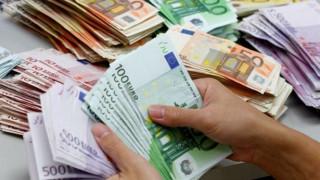 Στα 94,186 δισ. ευρώ ανήλθαν τα φέσια προς την εφορία