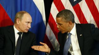Αντίποινα Πούτιν σε Ομπάμα: Απελαύνει 35 Αμερικανούς διπλωμάτες