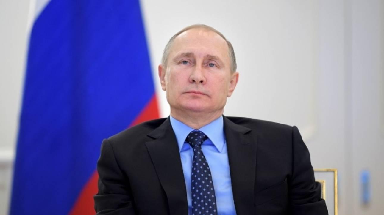 Δεν απαντούν οι Ρώσοι στις απελάσεις Αμερικανών