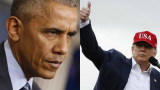 Το παρασκήνιο πίσω από την κόντρα Ομπάμα-Τραμπ