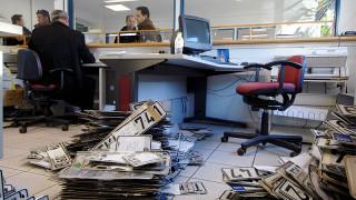 Τέλη κυκλοφορίας: Νέα παράταση από το υπουργείο Οικονομικών