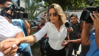 Ανατροπή στη δολοφονία του Έλληνα πρέσβη - Ο ρόλος της συζύγου
