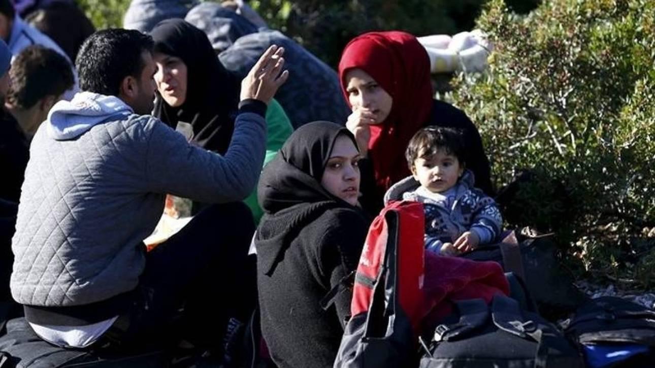 Συνελήφθηκαν 31 Σύροι πρόσφυγες στο Καστελόριζο