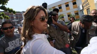 Συνελήφθη η σύζυγος του Έλληνα πρέσβη - Όλα δείχνουν έγκλημα πάθους