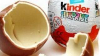 Πέθανε ο εφευρέτης του σοκολατένιου αυγού Kinder έκπληξη