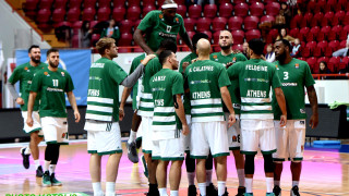 Euroleague: ο Παναθηναϊκός έχασε από την Ούνιξ στο τέλος