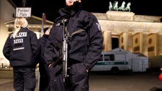 Πρωτοχρονιά: Φόβοι για τρομοκρατικό χτύπημα στην Ευρώπη