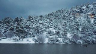 Καιρός: Με χιόνια θα αποχαιρετήσουμε το 2016