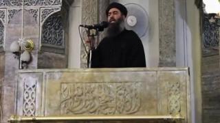 Πεντάγωνο: Ο αρχηγός του ISIS είναι ακόμη ζωντανός