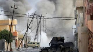 Διπλή επίθεση σε αγορά της Βαγδάτης-Πολλοί νεκροί και τραυματίες