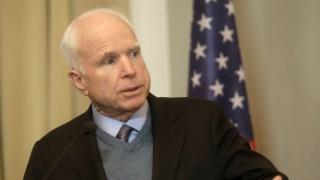 Γερουσιαστής των ΗΠΑ: Η Ρωσία πρέπει να πληρώσει το τίμημα